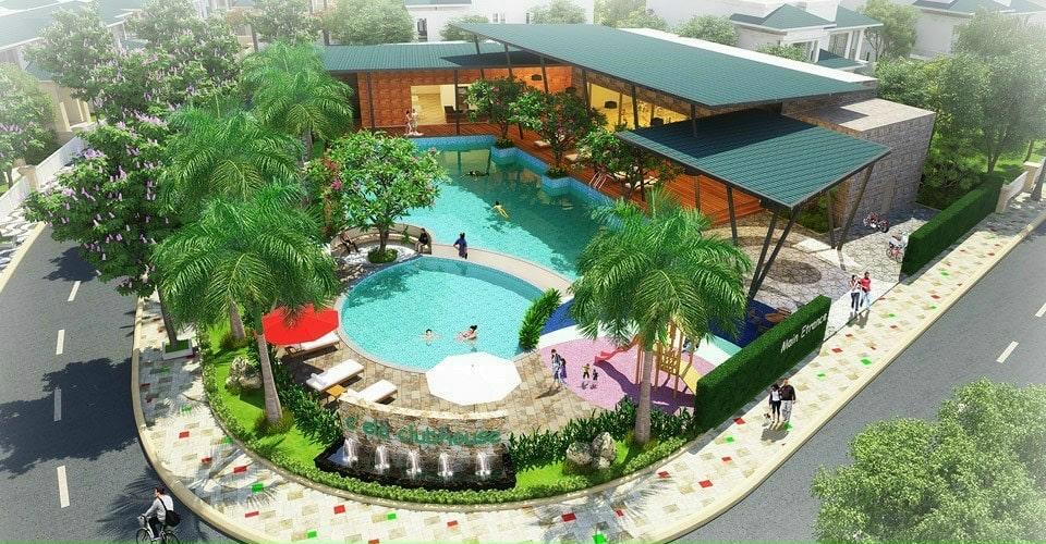 Tiện ích Bảo Phú Residence