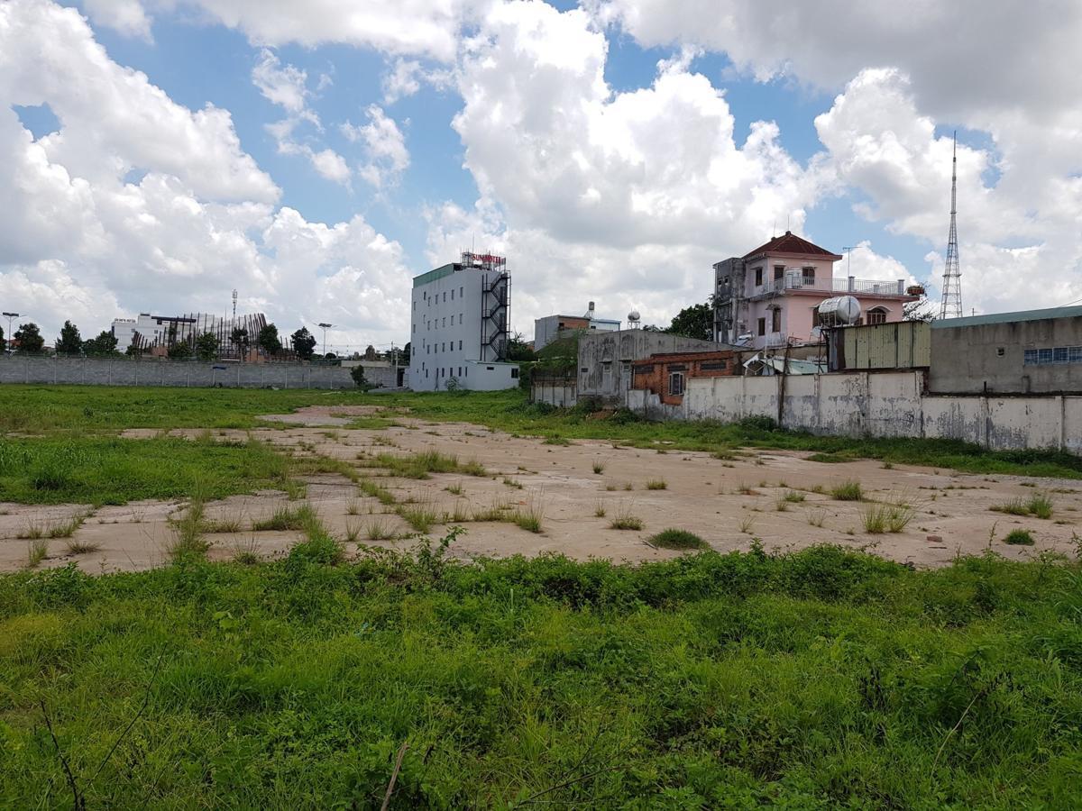 Tiến độ dự án căn hộ Opal Cityview tháng 07/2021