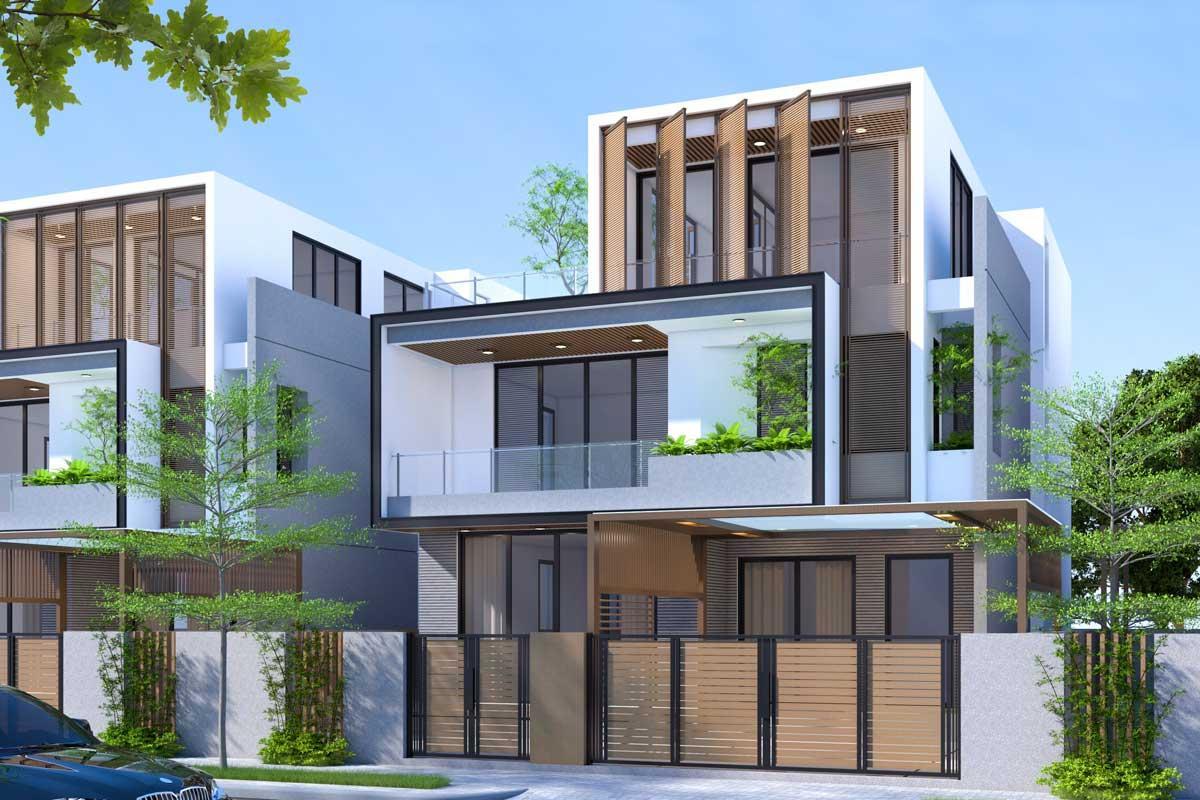 Biệt thự Takara Residence