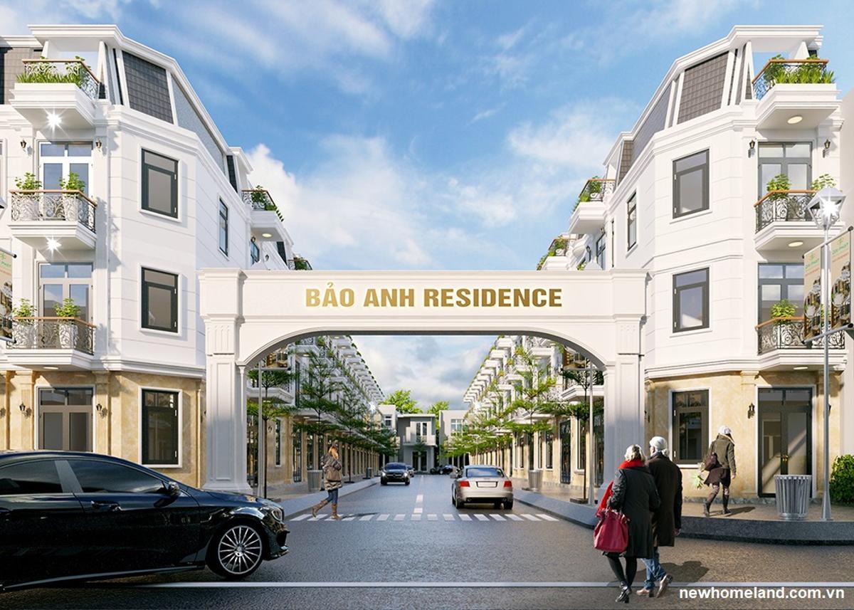 Bảo Anh Residence